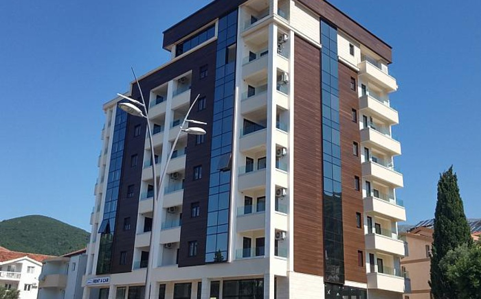 Апартаменты корнич будва